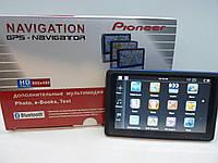 GPS навигатор Pioneer HD 710 8 GB (5 inch) + Eвропа 2021г + Грузовик