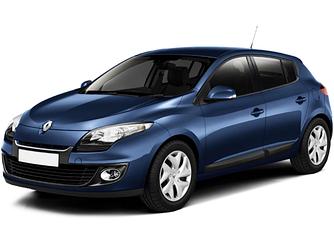 Renault Megane III 2010-2016