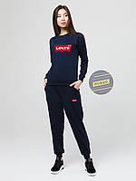Спортивный костюм женский Levis, фото 1