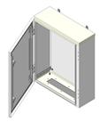 Корпус металический, ЩМП-2-0 74 У2, IP54