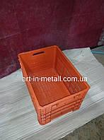 Ящик пластиковый 50/35/30  для хранения и транспортировки овощей, фруктов