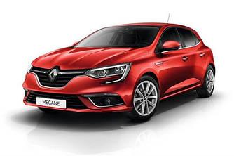 Renault Megane IV 2016+