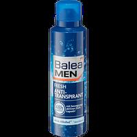 Дезодорант аерозольный Balea Fresh 200мл.