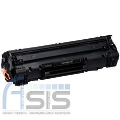 Заправка картриджа Canon 737 (9435B002) для принтера i-SENSYS MF211, MF212W, MF216N, MF217W, MF226DN, MF229DW,