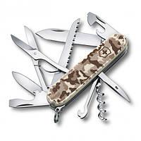 1.3713.941 Нож Victorinox Huntsman пустынный камуфляж