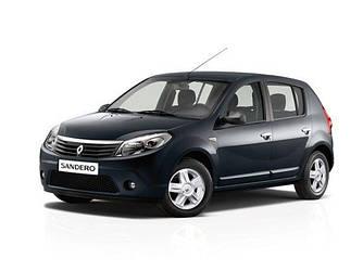 Renault Sandero 2007-2013