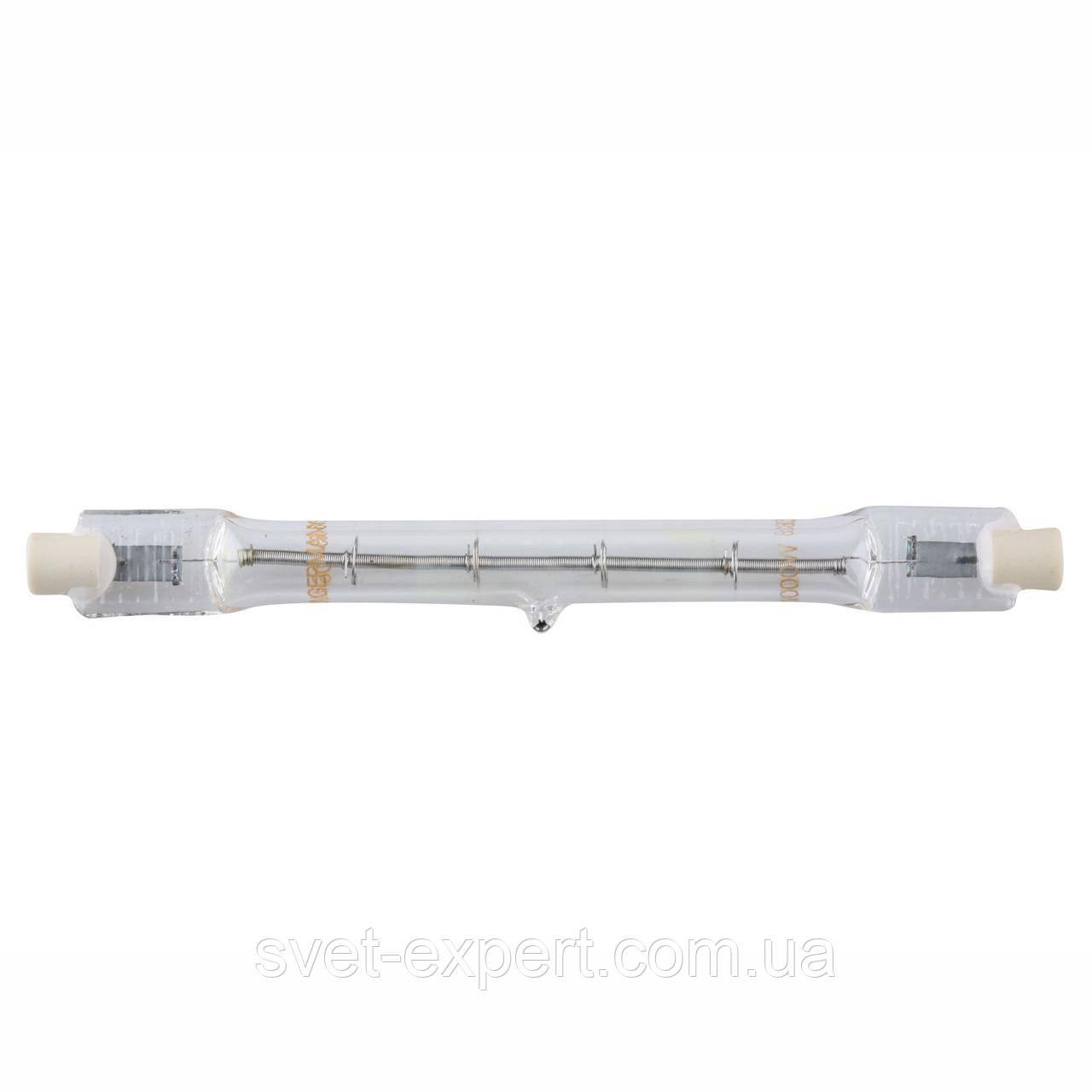 Лампа 64583 1000W 230/240V R7s 12x1 OSRAM