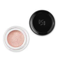Стойкие кремовые тени для век (фиксация до 8 часов) Kiko Milano Colour Lasting Creamy Eyeshadow 01