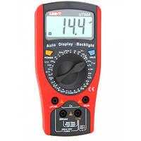 Цифровой мультиметр UNI-T UT50A (UTM 150A), фото 1