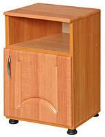 Тумба-1 прикроватная Гера. Мебель для спальни.