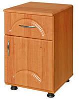 Тумба-2 прикроватная Гера. Мебель для спальни.