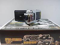 Видеорегистратор DOD F900LHD 1920-1080