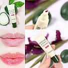 SKINFOOD Сироватка для губ з маслом авокадо і медом Avocado & Honey Lip Serum SPF8 10ml, фото 2