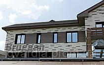 Террасная доска Bruggan Multicolor, фото 3
