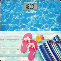 Весы Scarlett SC-BS33E058 (Скарлетт)