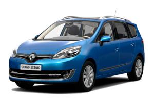 Renault Scenic 2009+ /Grand 2013