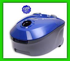 Пылесос Rotex RVBO1 P 1500 Вт с пылесборником