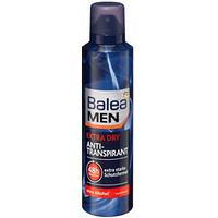 Дезодорант аерозольный Balea Extra Dry 200мл.