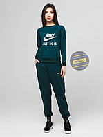 Спортивный костюм женский Nike Just do it, фото 1