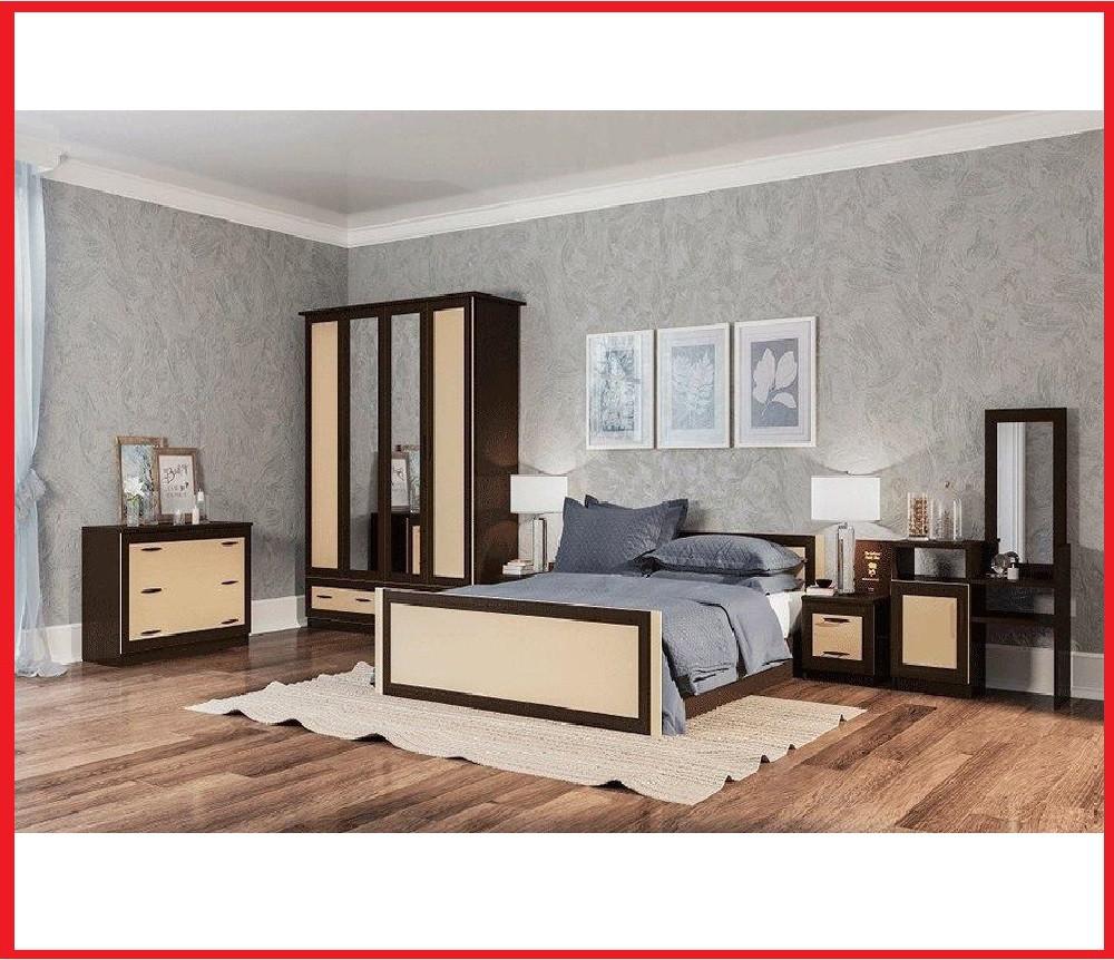 Спальня Соня (Світ Меблів)