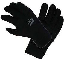 Перчатки для дайвинга BS Diver ULTRABLACK (5 мм) (откр.пора/чёрный нейлон)