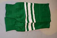 Гамаши хоккейные Junior цвет Зеленый