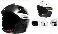 Горнолыжный защитный шлем MOON