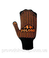 Распаковка и обзор рукавиц рабочих Doloni 4102