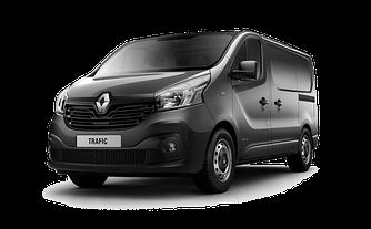 Renault Trafic 2015+