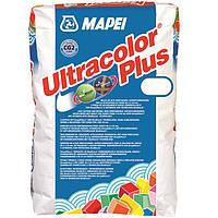 Затирка  для швов  плитки 5 кг ULTRACOLOR PLUS MAPEI ( в ассорт.)