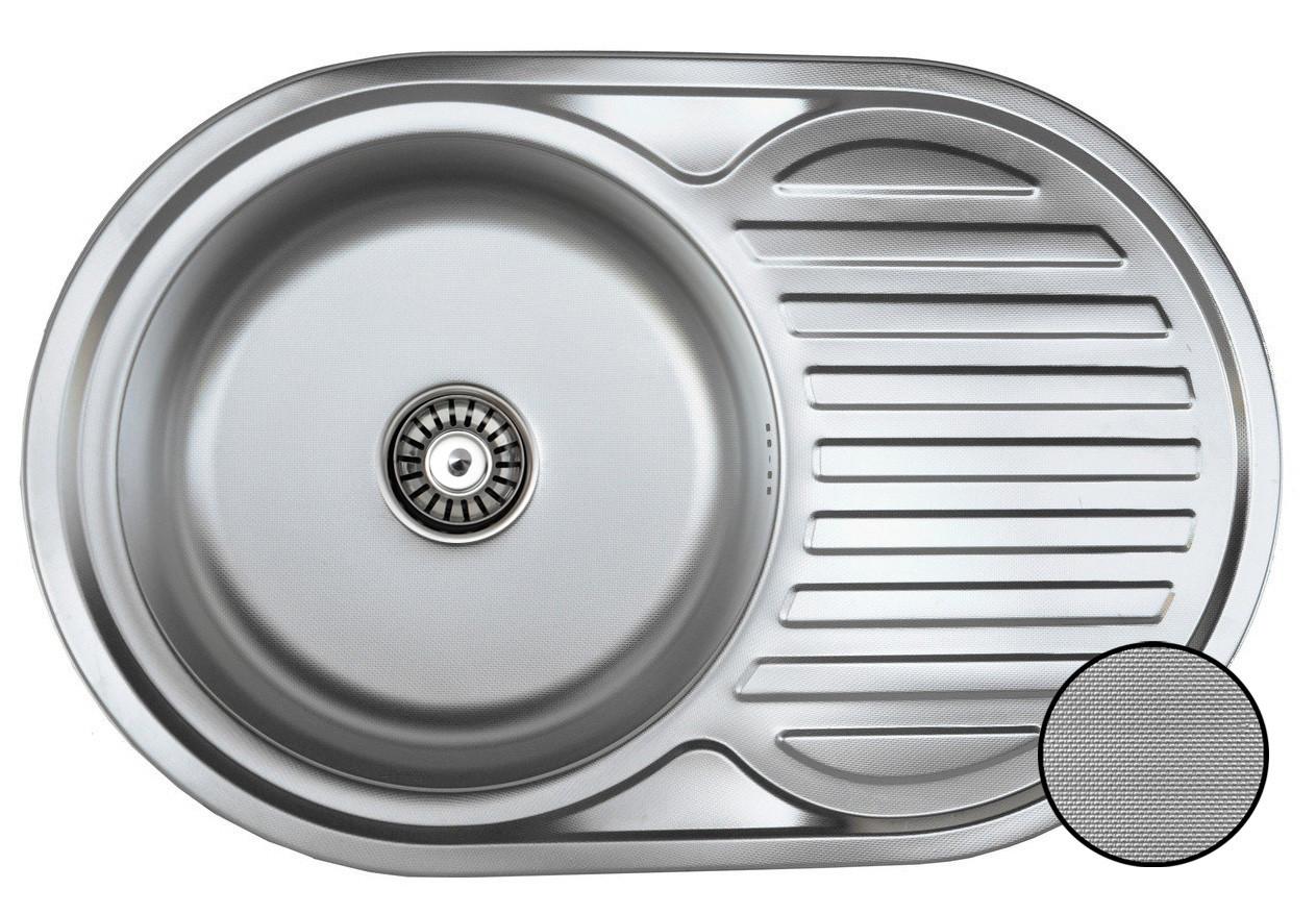 Кухонная мойка Galaţi Dana Nova Textură