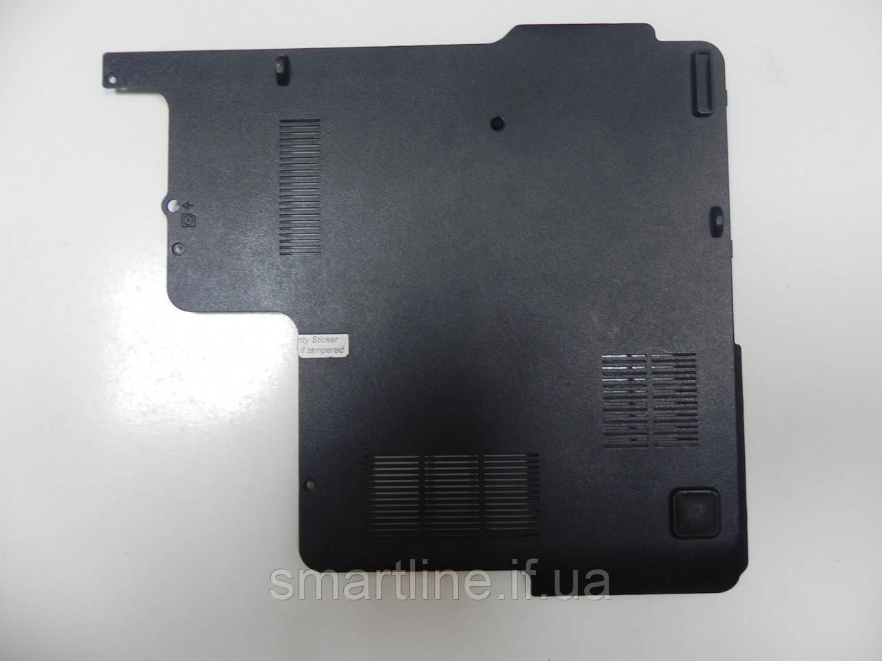 Сервісна кришка для ноутбука MSI CR610X, MSI CX600X, CR620, 681J212Y31