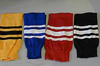 Гамаши хоккейные YTH (детские) цвет