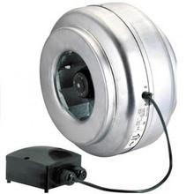 Soler&Palau VENT-150-ECOWATT(230V 50Y60HZ)