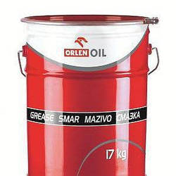 Смазка пластичная Orlen Greasen ЕP-23 0,4 кг