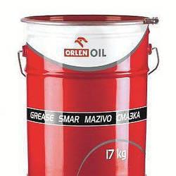 Смазка пластичная Orlen Greasen ЕP-23 0,8 кг