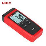 Двухканальный термометр UNI-T UT320D (-50 ...+1300 °C) для термопар K/J типов. Цена с НДС, фото 6