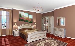 Спальня «Николь» Свит Меблив