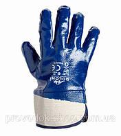 Распаковка и обзор рабочих перчаток трикотажных Doloni 851