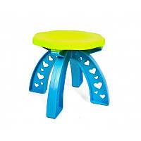 Стул для стола-песочницы, фото 1
