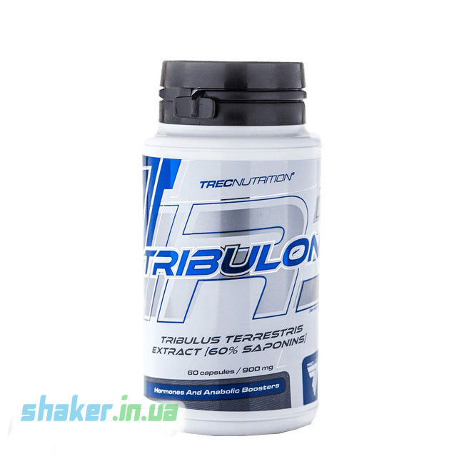 TREC nutrition Tribulon (60 капс) трибулон трек