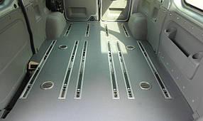 Оригинальные салазки (полозья, направляющие, рельсы) из автомобиля Renault Espace IV (Рено Эспейс 4)