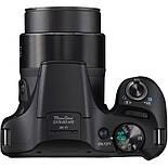 Компактный фотоаппарат Canon PowerShot SX540 HS, фото 2