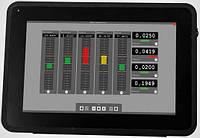 Измерительный компьютер Millimar C 1700 PC Mahr