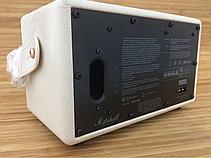 Акустика MARSHALL Portable Speaker Kilburn (4091190) EAN/UPC: 7340055313841, фото 2