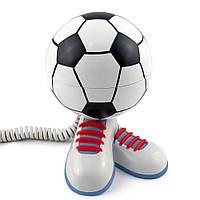 Телефон Мяч Футбольный с бутсами