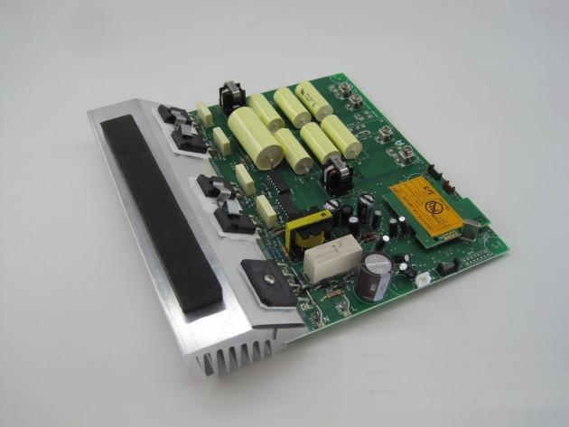 Модуль индукции, силовой модуль Indesit, Ariston 260511