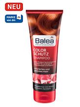 Шампунь Balea Professional для окрашенных волос 250мл