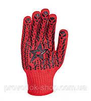 Распаковка и обзор рабочих перчаток трикотажных Doloni 4040