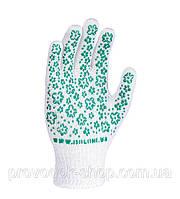 Распаковка и обзор рабочих перчаток трикотажных Doloni 620